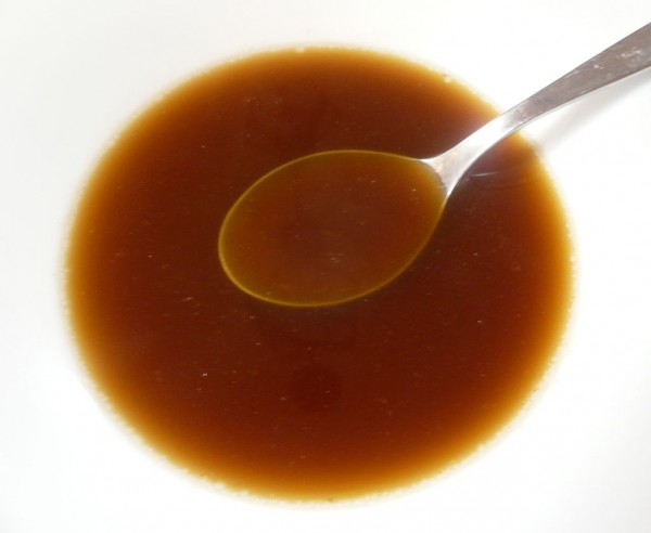 Brown Veal Stock