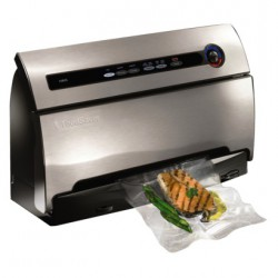 FoodSaver V3835 SmartSeal vacuum sealer