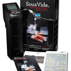 PolyScience SousVide Creative thermal circulator