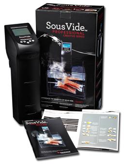 PolyScience SousVide Creative thermal circulator