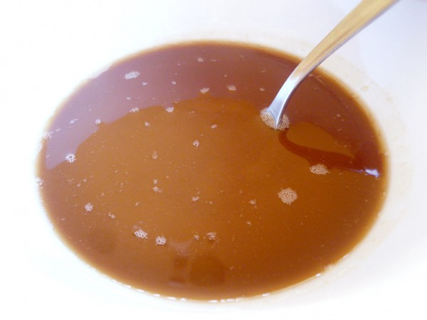 Brown Roux