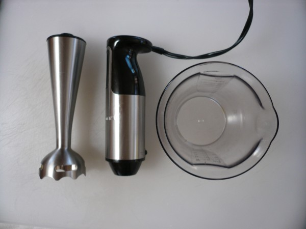 Cuisinart SmartStick immersion blender