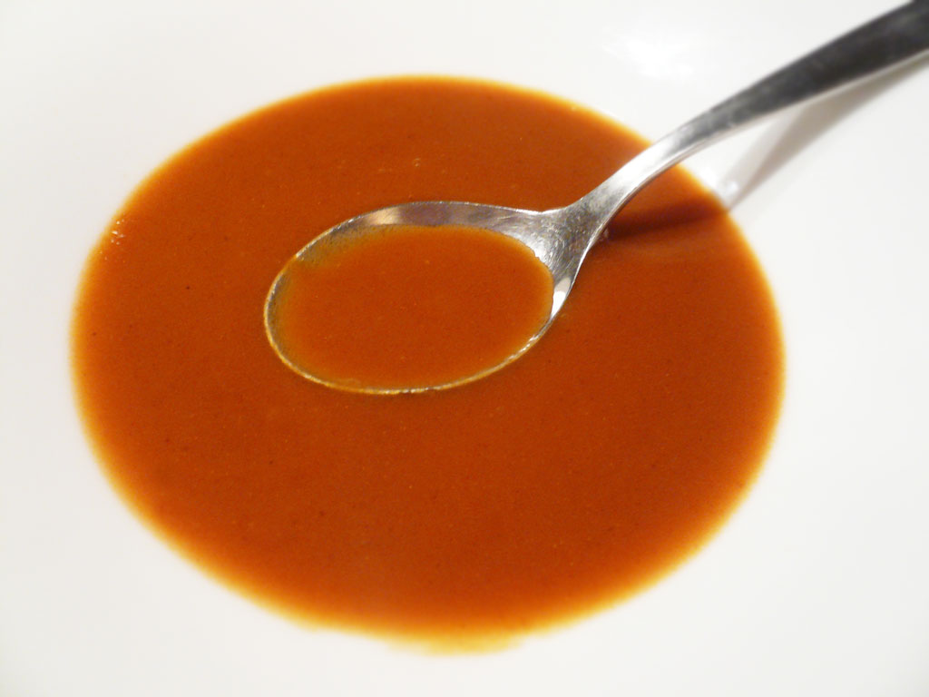 how to make espagnole sauce
